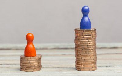 Drei Gründe, warum Frauen es beruflich schwerer haben